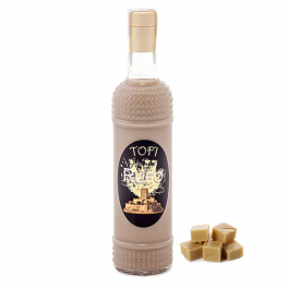 Licor Tofi 70 cl.